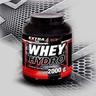 Whey Hydro Extra super pack 2000 g