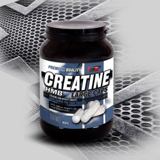 CREATINE HMB LARGE CAPS (300 kapslí)